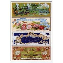 Objets divers affiches plaque maill e - Affiches decoration interieure ...