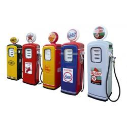 pompes essence (délai 6 semaines) dim : 205x60x42c