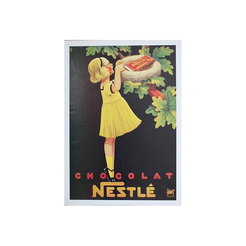 Pour votre d coration int rieure affiche publicitaire dim 50x70c - Affiches decoration interieure ...