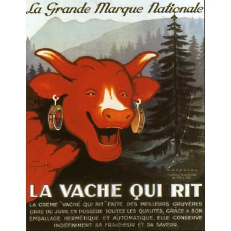 Affiche publicitaire à partir d'un calendrier dim : 22x28c